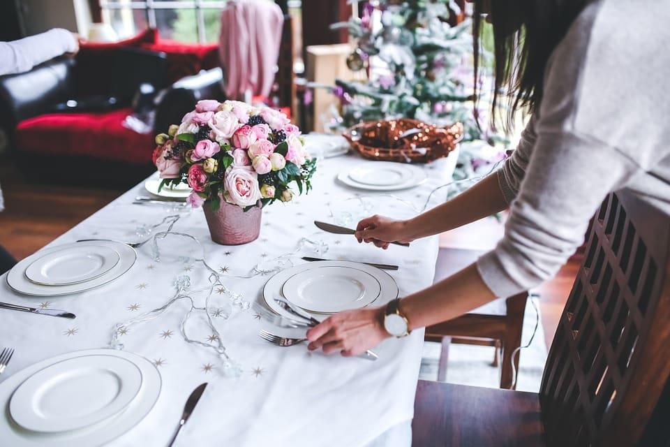 Un traiteur pour Noël et Nouvel An: pour une fin d'année exquise
