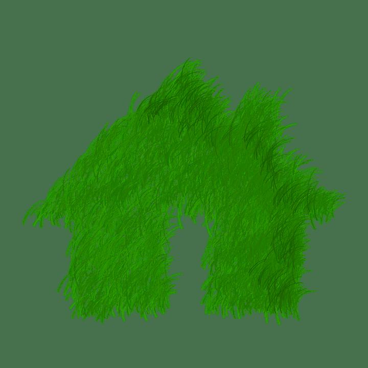 Une maison écologique pour des factures réduites