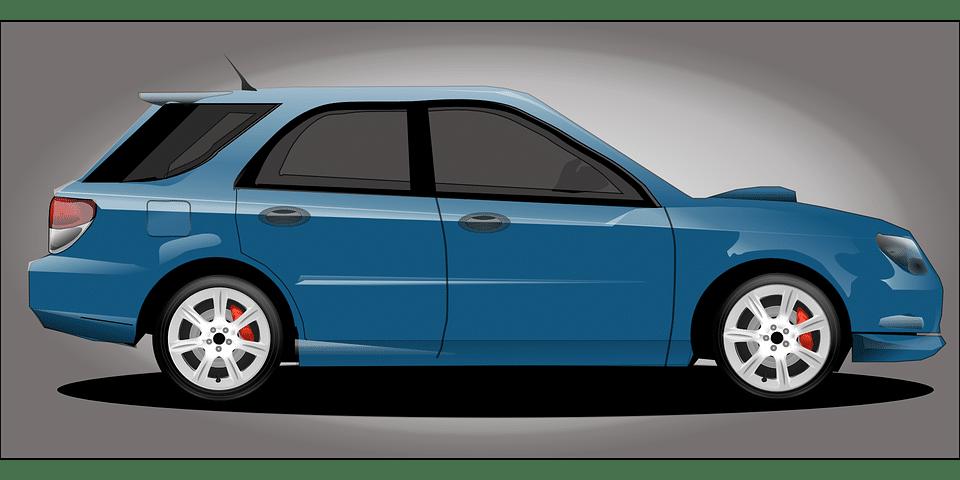 Redonner vie à une voiture en 5 étapes