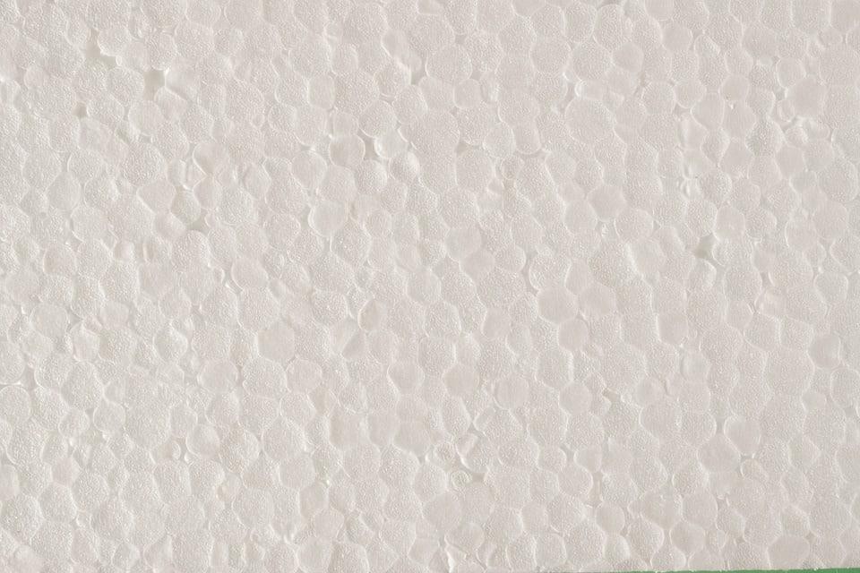 Les multiples usages du polystyrène
