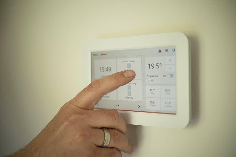 Faites des économies de chauffage efficacement!