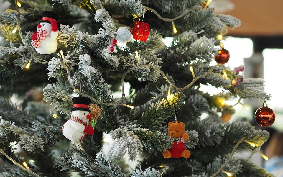 Conseils et astuces pour une déco de Noël scintillante!