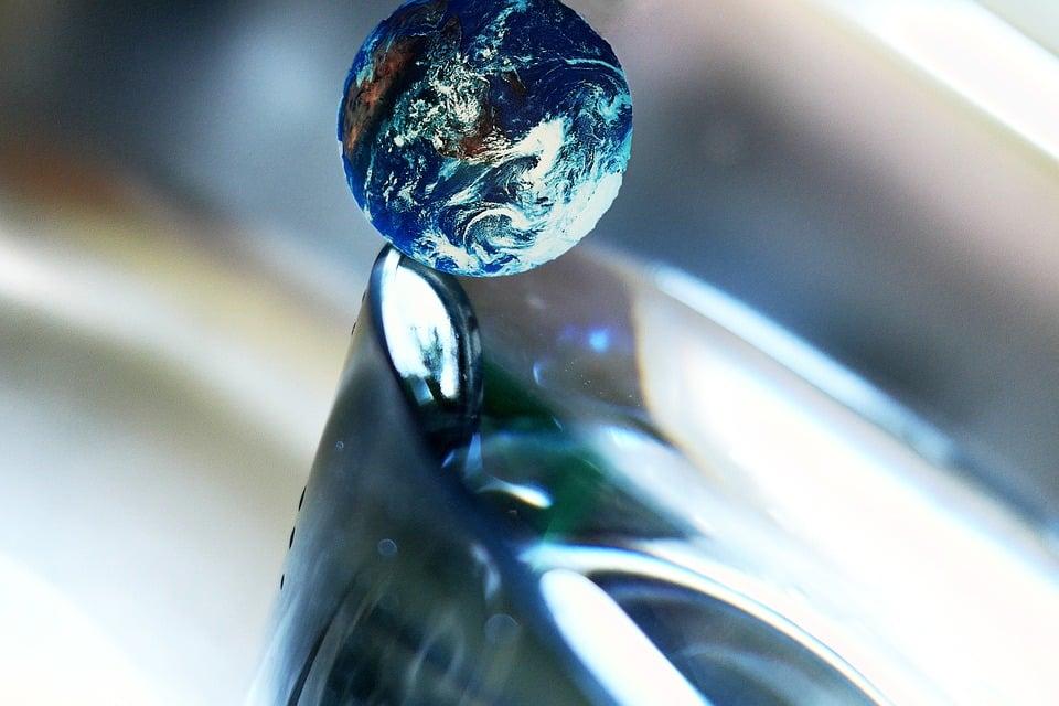 L'eau: enjeux, chiffres et statistiques