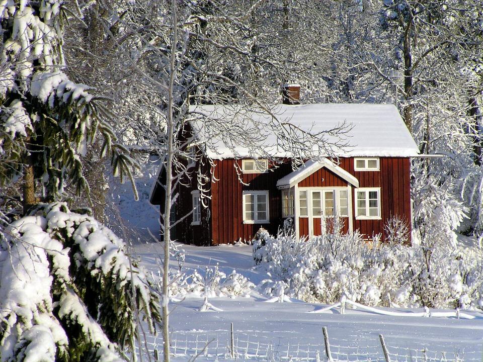 Les avantages des châssis en bois pour l'hiver