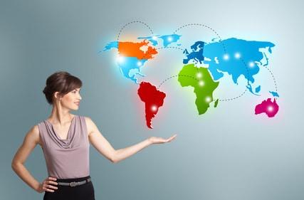La transformation et la redynamisation des réseaux est en marche