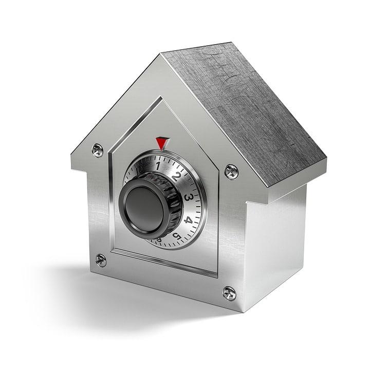 Alarme : les différents systèmes pour sécuriser sa maison