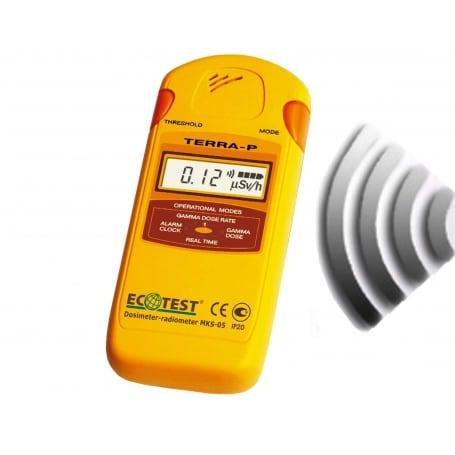 Détecteur radioactivité : Définition, enjeux et types d'instruments utilisés