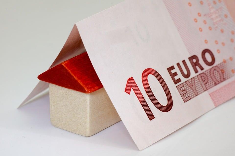 Les crédits hypothécaires à taux plancher: bientôt terminés?