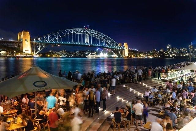 Tourisme en Australie: un véritable moteur pour l'économie australienne