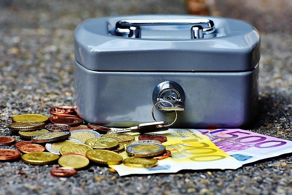 Sécuriser son argent quand on est propriétaire d'un commerce