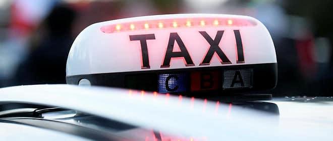 Partenariat TourCom – taxis G7