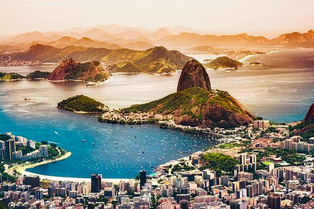 Des vacances sous le signe de la détente et de la sérénité au Brésil