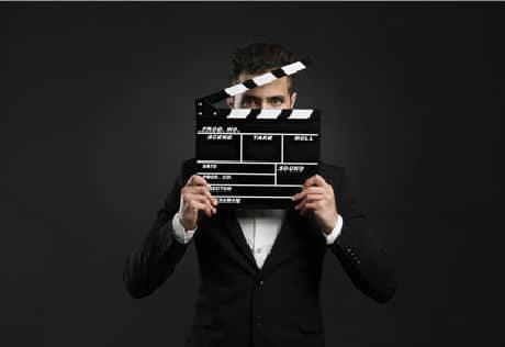 Film d'entreprise : un outil de communication incontournable