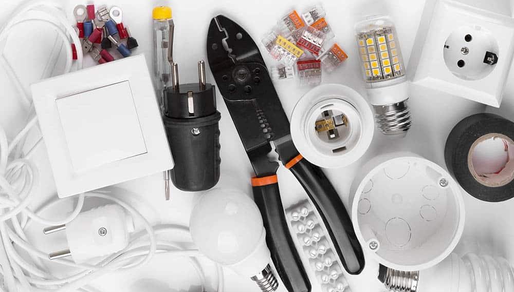 Achat de matériel électrique au meilleur prix