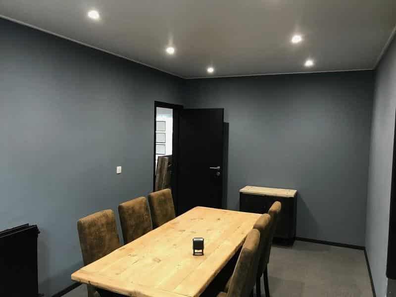 Les plafonds tendus: explications détaillées
