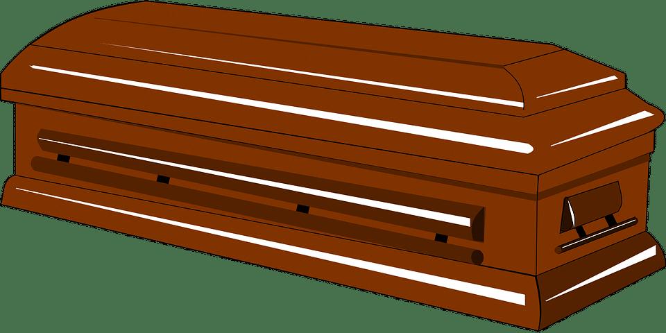 Wallonie: le cercueil en carton désormais autorisé