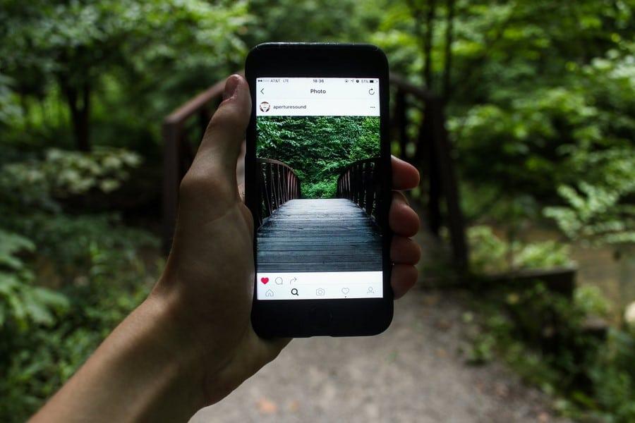 7 secrets des instagrameuses pour des photos parfaites !