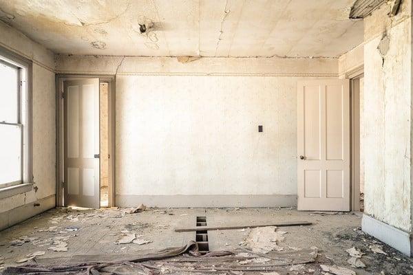 Une maison à rénover de A à Z