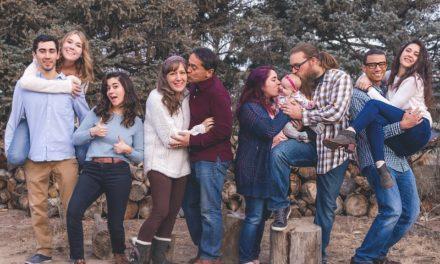 Organiser une réunion de famille réussie