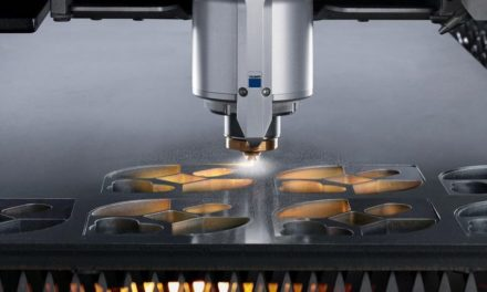 Le TruLaser 3040, la machine de découpe laser dernier cri