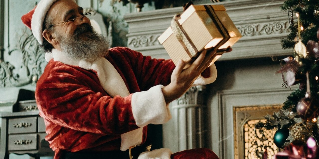 Réussir sa PLV de Noël