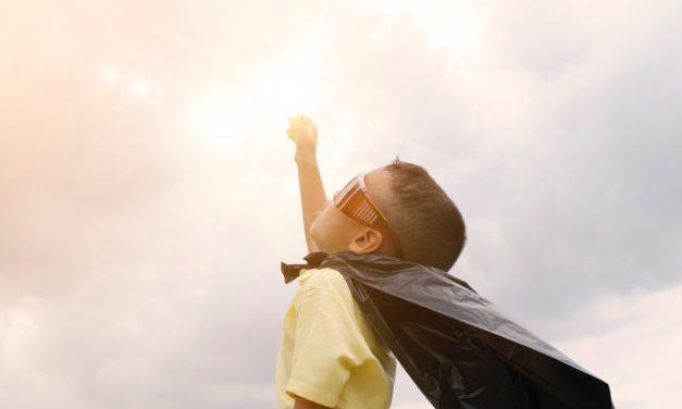 Votre enfant a peut-être besoin du soutien d'un psychologue