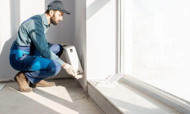 Solutions de chauffage pour nouvelle construction avec votre chauffagiste à Amay