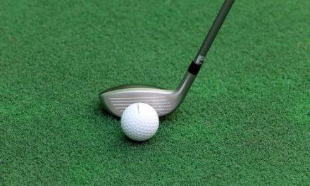 Le simulateur de golf : un outil d'entrainement idéal !
