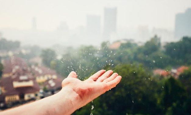 La filtration d'eau de pluie pour les entreprises