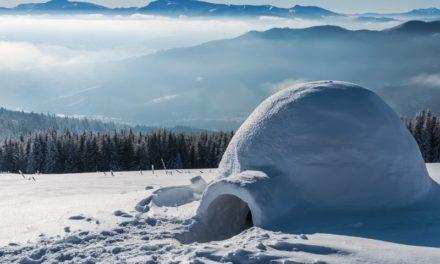 Un Noël pas comme les autres à la montagne