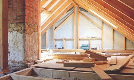 En 2021 : objectif isolation thermique de la toiture