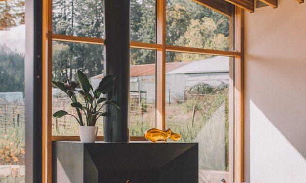 Maisons en blocs de bois isolés : les avantages