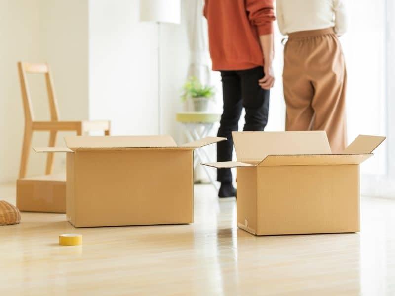 Un déménagement préparé : un déménagement sans stress !