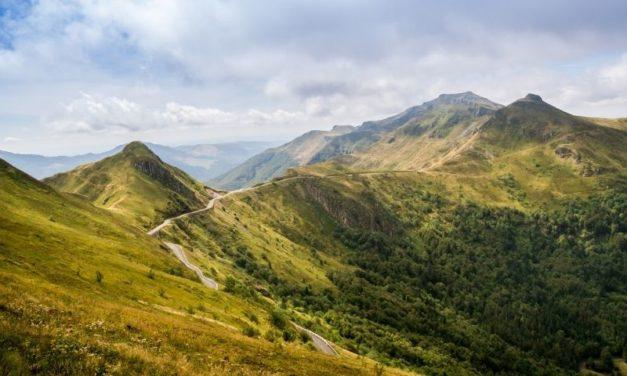 Un road trip en amoureux à travers les Parcs naturels de France