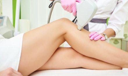 L'épilation définitive avec le laser diode : la solution pour toutes les peaux