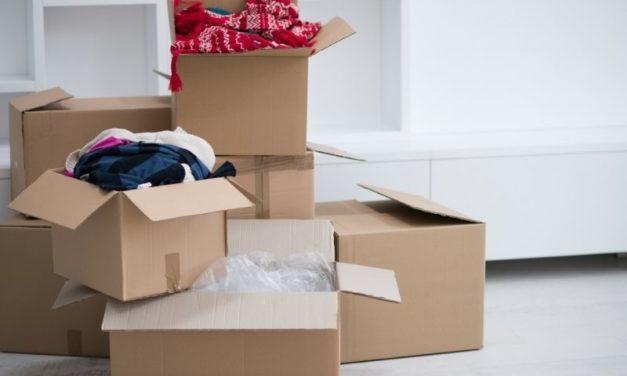 Les avantages d'un garde meuble à Herstal