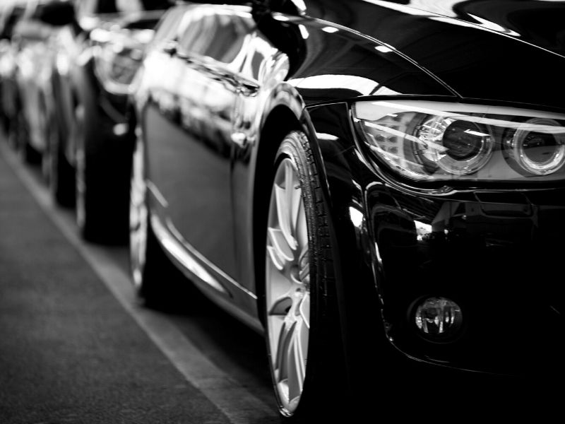 Choisir une voiture qui me correspond…