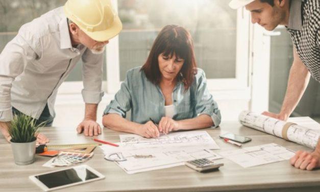 Construction de maison : les rôles de l'architecte et du maitre d'œuvre