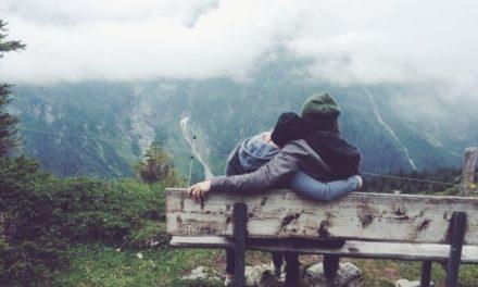 La montagne insolite pour un séjour romantique