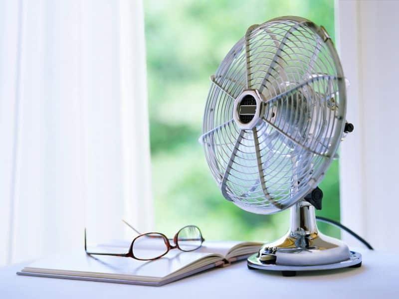 Comment assurer une bonne ventilation en été ?