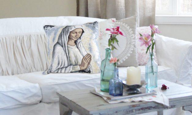 3 idées de décorations religieuses pour votre intérieur ?