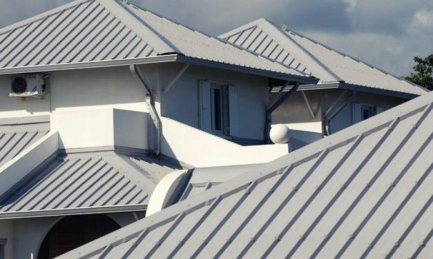 Les avantages de la toiture métallique pour votre toit