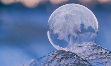 L'utilisation de l'eau de pluie en hiver